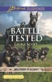 Battle tested / [pbk.]