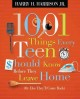 1001 things every teen should know before they leave home (or else they
