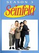 Seinfeld. Season 3 [DVD]