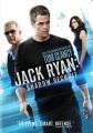 Jack Ryan [DVD] : shadow recruit