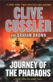 Journey of the pharaohs: a novel from the NUMA files / [Large Print Edition]