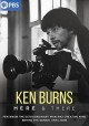 Ken Burns [DVD] : here & there