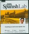 Instant immersion. Spanish lab.