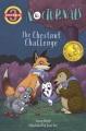 The chestnut challenge [Beginning Reader]