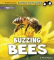 Buzzing bees : a 4D book