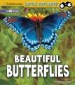 Beautiful butterflies : a 4D book
