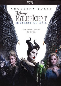Maleficent.-Mistress-of-evil