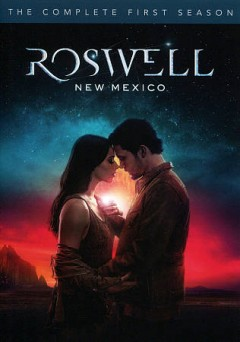 Roswell,-New-Mexico.-The-complete-first-season