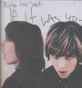 Cover of If It Was You