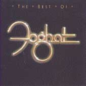 Cover of The Best of Foghat