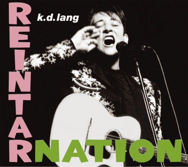 Cover of Reintarnation
