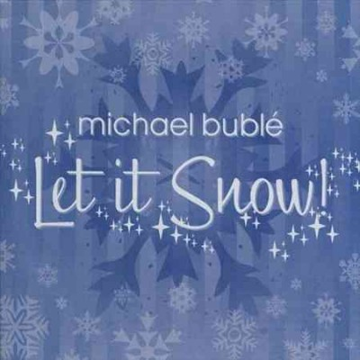 Cover of Let it snow!