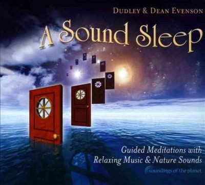 Cover of A Sound Sleep