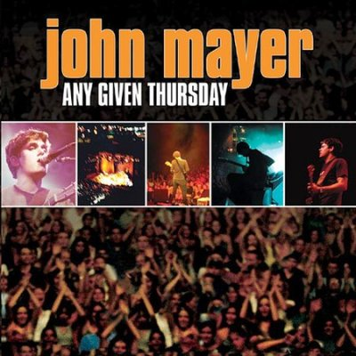 Cover of Any Given Thursday