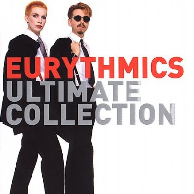Cover of Ultimate Collection