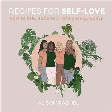 Cover of Recipes for Self-Love