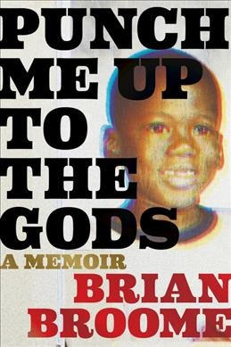 Cover of Punch Me Up to the Gods