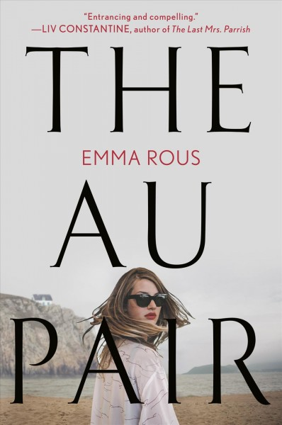 Cover of The Au Pair