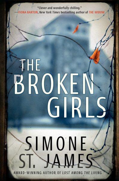Cover of The Broken Girls