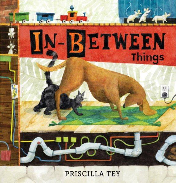 Cover of In-Between Things