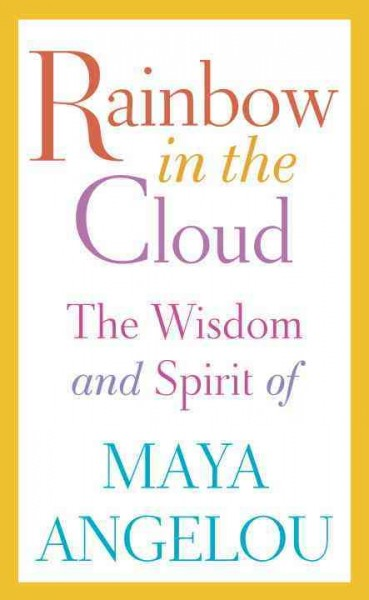 Cover of Rainbow in the Cloud