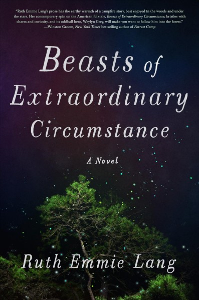 Cover of Beasts of Extraordinary Circumstance