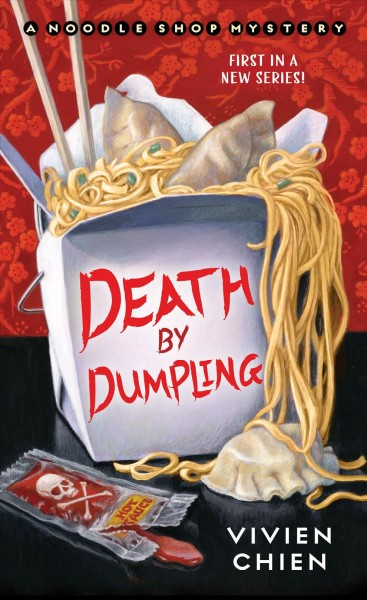 Cover of Death by Dumpling