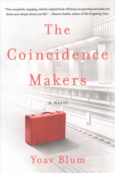 Cover of The Coincidence Makers