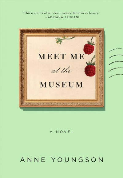 Cover of Meet Me at the Museum