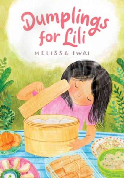 Cover of Dumplings for Lili