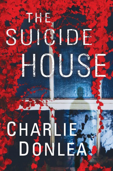Cover of The Suicide House