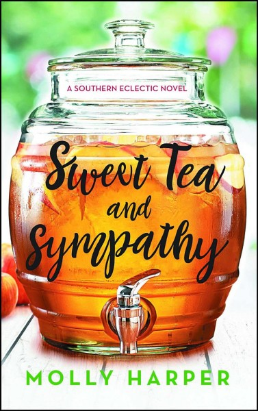 Cover of Sweet Tea and Sympathy