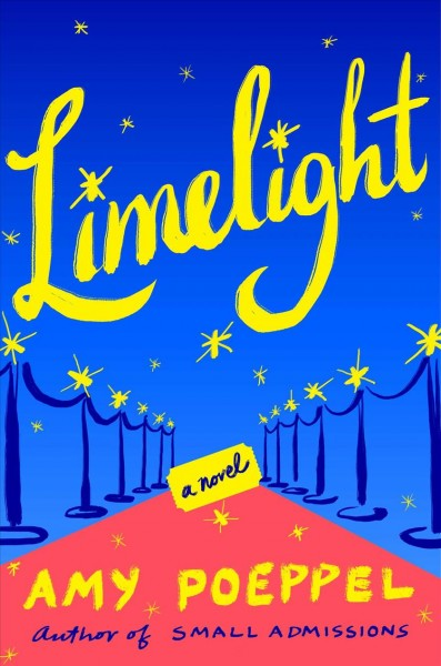 Cover of Limelight