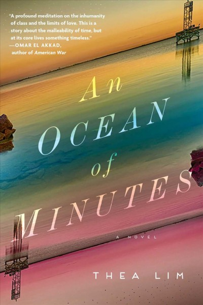 Cover of An Ocean of Minutes