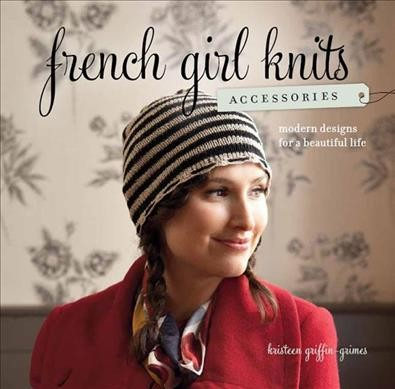 Cover of French Girl Knits Accessories