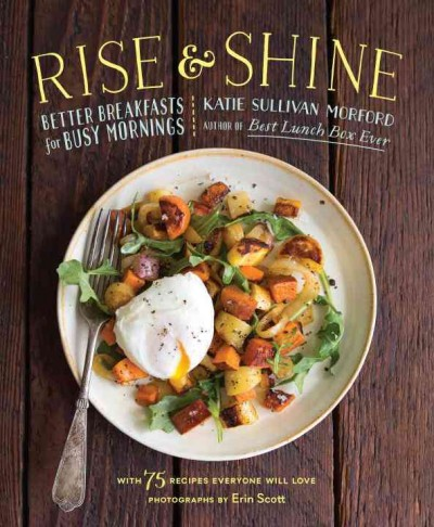 Cover of Rise and Shine