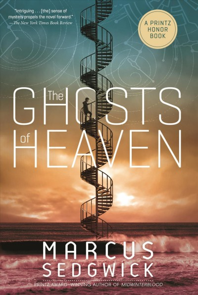 Cover of The Ghosts of Heaven