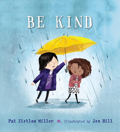 Cover of Be Kind