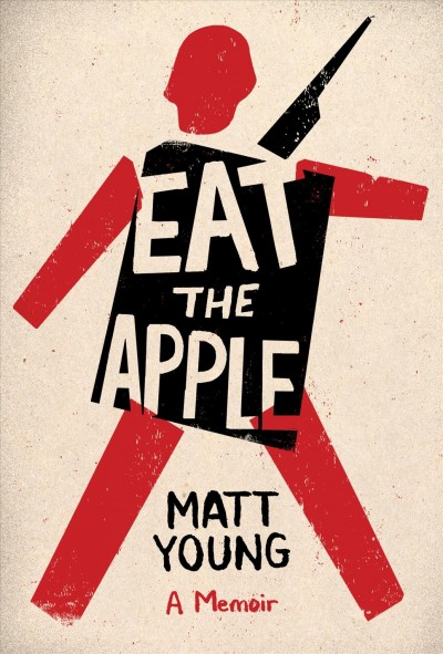 Cover of Eat the Apple