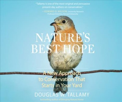Cover of Nature's Best Hope