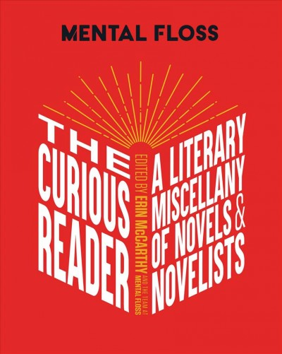 Cover of The Curious Reader