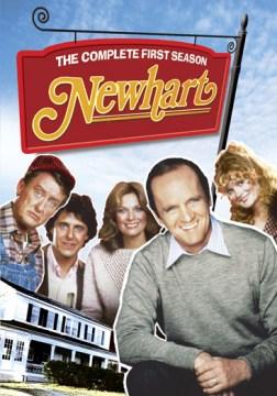 Newhart (Season 1)