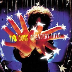 Cure's Greatest Hits