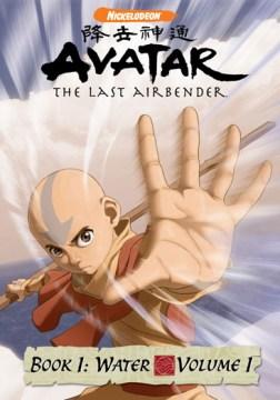 Avatar: The Last Airbender (Book 1)