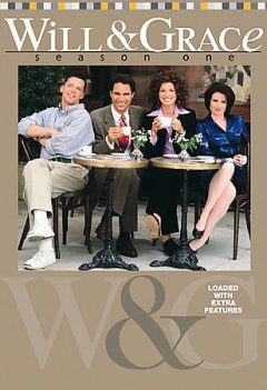 Will & Grace (Season 1)