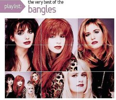 The very best of the Bangles
