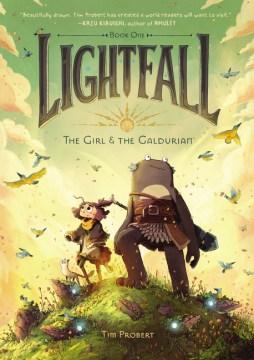 Lightfall (Book 1)