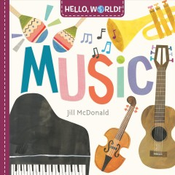 Hello World! Music