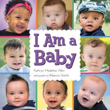 I Am a Baby