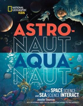 Astronaut, Aquanaut